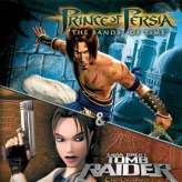 2 In 1 - Prince Of Persia: The Sands Of Time & Tomb Raider: The Prophecy