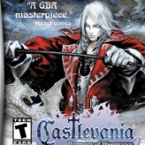 Castlevania - Harmony of Dissonance