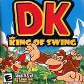 Donkey Kong: King Of Swing