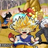 Dragon Ball GT – Transformation