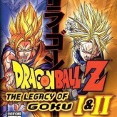 Dragonball Z: The Legacy Of Goku 2