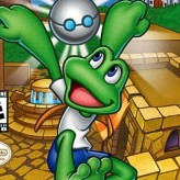 Frogger's Journey - The Forgotten Relic