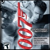 James Bond 007 - Everything or Nothing