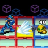Mega Man Battle Network 3 - Blue Version