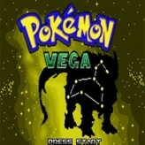 Pokemon Vega