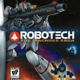 Robotech - The Macross Saga