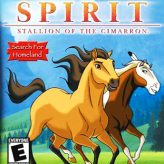 Spirit - Stallion of the Cimarron - Search for Homeland