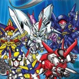 Super Robot Taisen - Original Generation