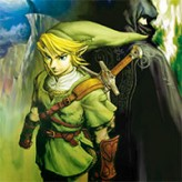 The Legend of Zelda: Sacred Paradox