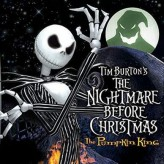 Tim Burton's The Nightmare Before Christmas - The Pumpkin King
