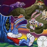 Tiny Toon Adventures - Scary Dreams