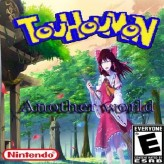Touhoumon Another World