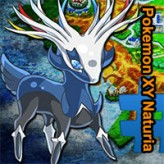 Pokemon XY Naturia