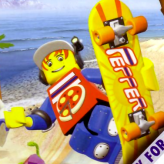Lego Island 2 - The Brickster's Revenge
