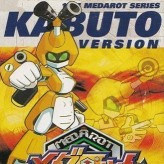 Medarot 2: Kabuto Version