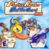 Monster Rancher Battle Card GB