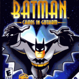 The New Batman Adventures: Chaos In Gotham