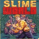 Todd's Adventure In Slime World