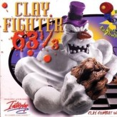Clay Fighter 63 1/3