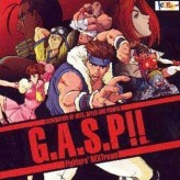 G.A.S.P Fighter's NEXTream