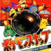 Pocket Monsters Snap