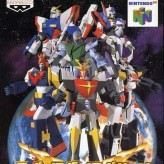 Super Robot Spirits