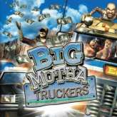 Big Mutha Truckers DS