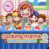 Cooking Mama 2: Dinner With Friends