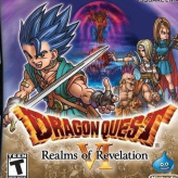 Dragon Quest VI: Realms of Revelation