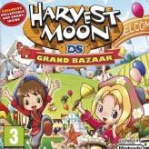 Harvest Moon: Ground Bazaar