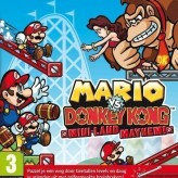 Mario Vs Donkey Kong: Mini Land Mayhem