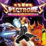 Spectrobes: Beyond the Portals