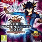 Yu-Gi-Oh! 5D's: World Championship - Reverse of Arcadia