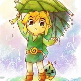 Cute Legend of Zelda