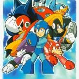 Rockman Battle & Fighters