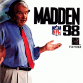 Madden NFL 98 Classic