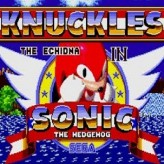 Sonic And Knuckles & Sonic 1