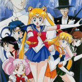 Bisyoujyo Senshi Sailor Moon R