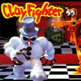 Clay Fighter 2: Judgment Clay