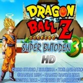Dragon Ball Z: Super Butoden 3