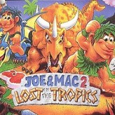 Joe & Mac 2 - Lost in the Tropics