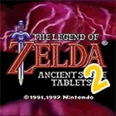 Legend of Zelda: Ancient Stone Tablets 2