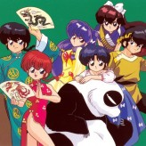 Ranma 1/2 - Hard Battle