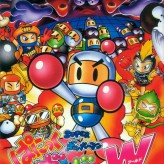 Super Bomberman Panic Bomber World