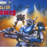 Super Probotector: The Alien Rebels