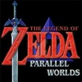 Zelda Parallel World